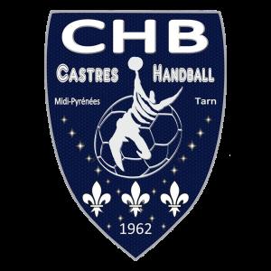 écusson_Castres_Handball
