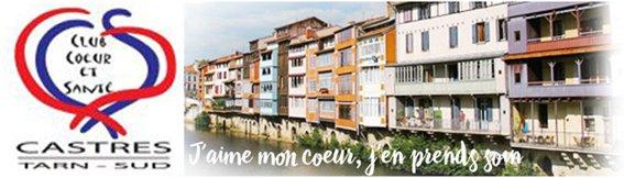 Club Coeur et Santé de CASTRES